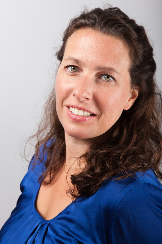 Jeanne Mulder MfN-Registermediator