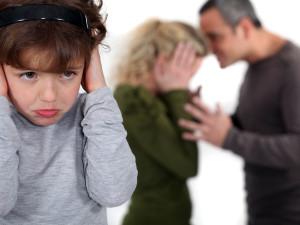 Wonen bij beide ouders na scheiding beste voor kind