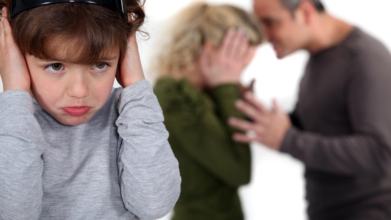 Ruziënde ouders - vechtscheiding Zembla