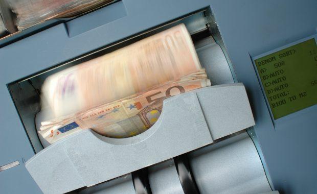 financiële situatie na scheiding