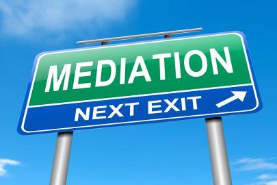Voordelen mediation